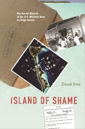 Island of Shame by David Vine
