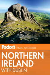 Fodor's Northern Ireland by Fodor's