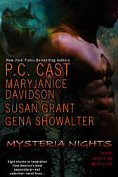 Mysteria Nights by P. C. Cast