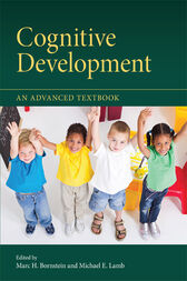 Cognitive Development by Marc H. Bornstein