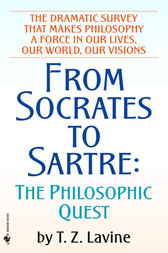 From Socrates to Sartre