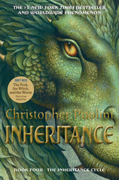 Inheritance (The Inheritance Cycle, Book 4) by Christopher Paolini