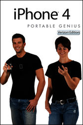 iPhone 4 Portable Genius by Paul McFedries