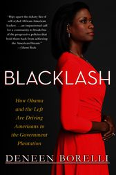 Blacklash by Deneen Borelli