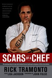 Scars of a Chef
