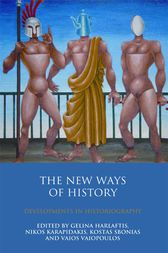 New Ways of History by Gelina Harlaftis