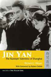 Jin Yan by Richard J. Meyer