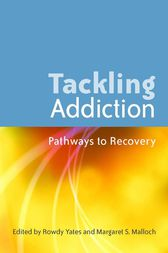Tackling Addiction by David Best