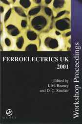 Ferroelectrics UK 2001 by I.M. Reaney