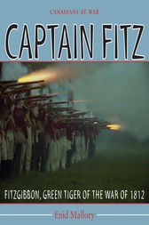 Captain Fitz by Enid Mallory