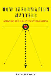 How Information Matters by Kathleen Hale