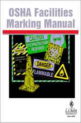 OSHA Facilities Marking Manual by J. J. Keller