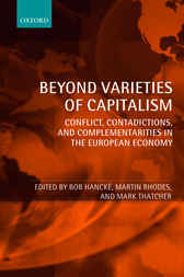 Beyond Varieties of Capitalism
