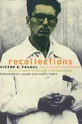 Recollections by Viktor Frankl
