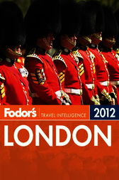 Fodor's London 2012 by Fodor's