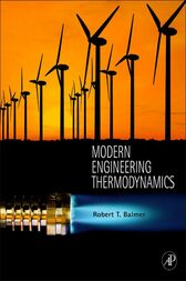 Modern Engineering Thermodynamics