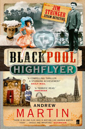 The Blackpool Highflyer