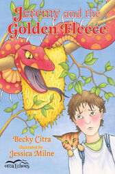Jeremy and the Golden Fleece by Becky Citra