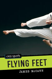 Flying Feet by James McCann