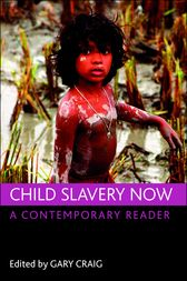 Child slavery now by Gary Craig
