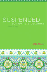 Suspended Somewhere Between by Akbar Ahmed