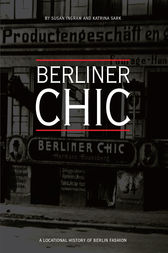 Berliner Chic by Susan Ingram