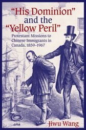 His Dominion and the Yellow Peril by Jiwu Wang