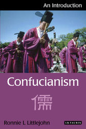 Confucianism by Ronnie L. Littlejohn
