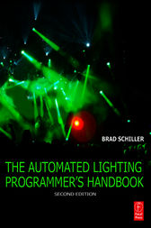 The Automated Lighting Programmer's Handbook