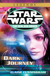 Dark Journey: Star Wars (The New Jedi Order)