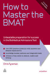 How to Master the BMAT by Chris Tyreman