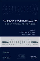 Handbook of Position Location by Reza Zekavat