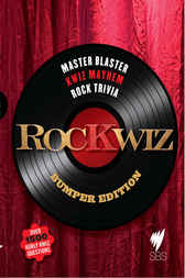 Rockwiz bumper edition