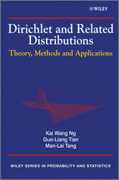 Dirichlet and Related Distributions by Kai Wang Ng
