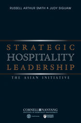 Strategic Hospitality Leadership by Russell Arthur Smith