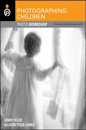 Photographing Children Photo Workshop by Ginny Felch
