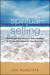 Spiritual Selling by Joe Nunziata