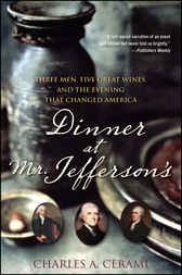 Dinner at Mr. Jefferson's by Charles Cerami