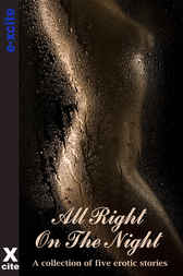 All Right On The Night by Jo Nation