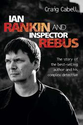 Ian Rankin & Inspector Rebus by Craig Cabell