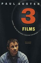Three Films by Paul Auster