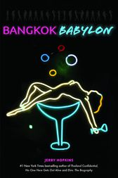 Bangkok Babylon by Jerry Hopkins