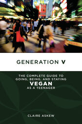 Generation V by Claire Askew
