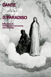 The Divine Comedy, Volume 3: Paradiso