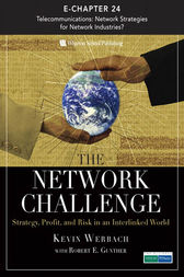 Network Challenge (Chapter 24)