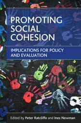 Promoting social cohesion by Peter Ratcliffe