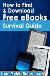 How to Find and Download Free eBooks Survival Guide by Toly K