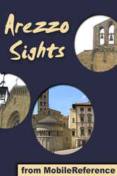 Arezzo Sights by MobileReference