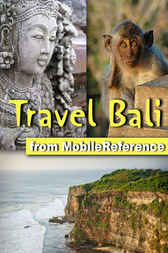 Travel Bali, Indonesia by MobileReference