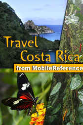 Travel Costa Rica by MobileReference